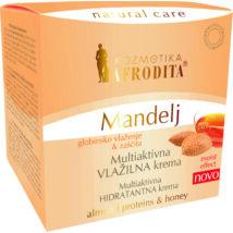 MANDULA Multiaktív hidratáló krém