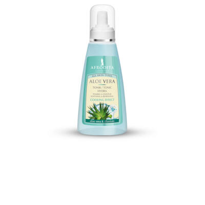 CLEAN PHASE Aloe Vera tonik spray
