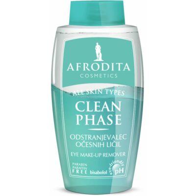 CLEAN PHASE 2 fázisú szemfesték lemosó