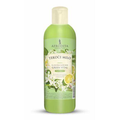 GREEN VITAL Folyékony szappan