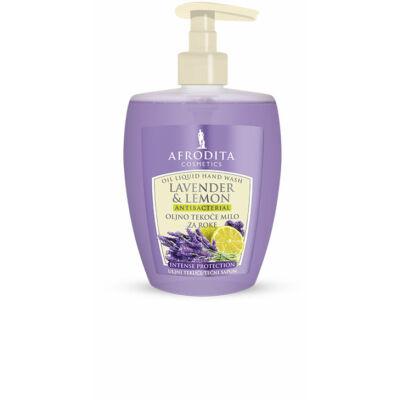LEVENDULA Folyékony szappan