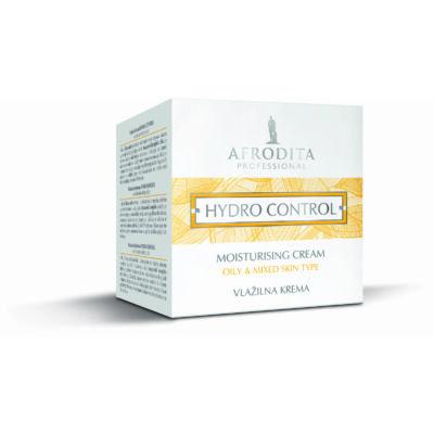 HYDRO CONTROL Hidratáló krém
