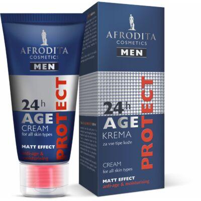 MEN 24h Anti-age arckrém