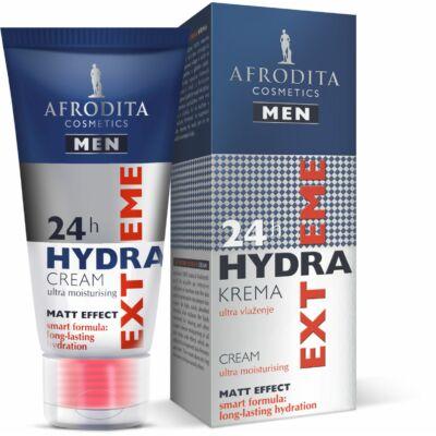 MEN 24h Extra hidratáló krém