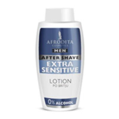 MEN Extra sensitive borotválkozás utáni arcszesz