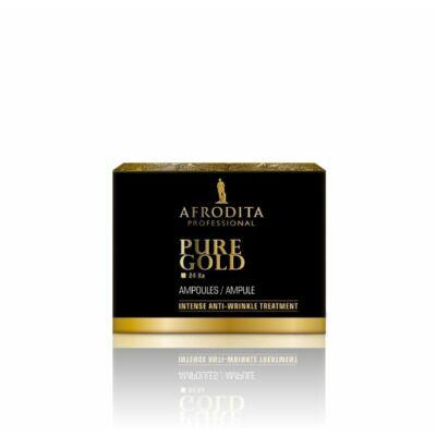 PURE GOLD 24 Ka LUXURY Ampulla