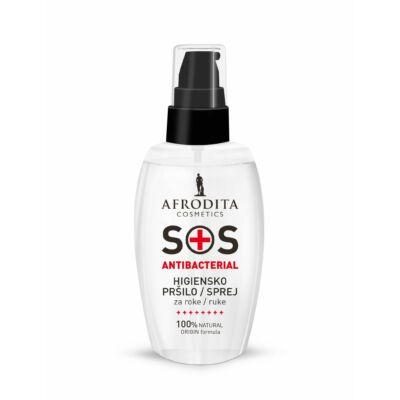 SOS Antibakteriális kézfertőtlenítő