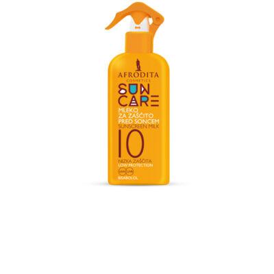 SUN CARE Naptej spray F10