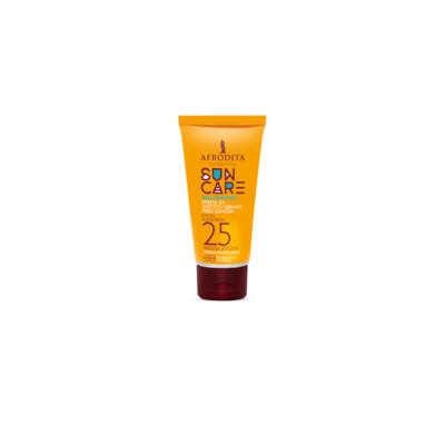 SUN CARE Anti-Age napkrém F25