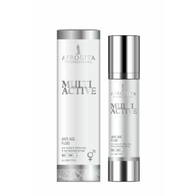 VITA DERMA Anti-age multiaktÍv fluid