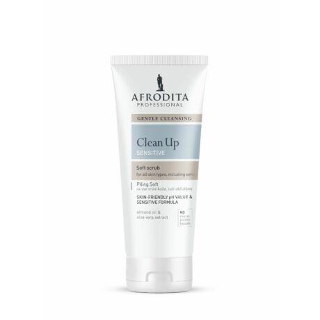 Afrodita CLEAN UP Soft peeling arcra