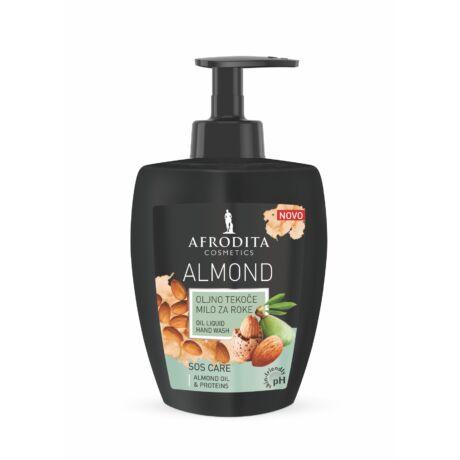 Afrodita MANDULA Folyékony szappan