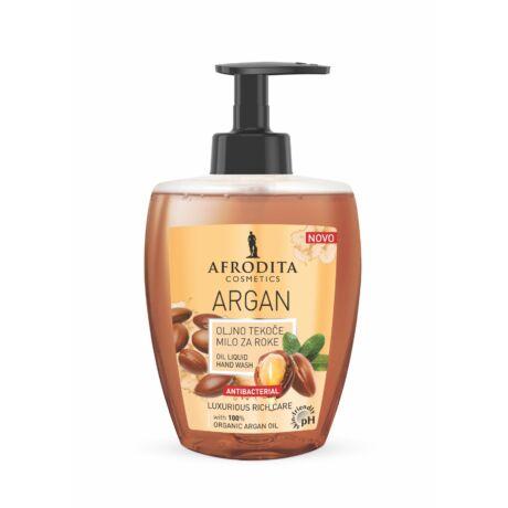 Afrodita ARGÁN Folyékony szappan
