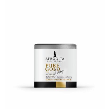 Afrodita PURE GOLD 24 Ka Divine Szépségolaj